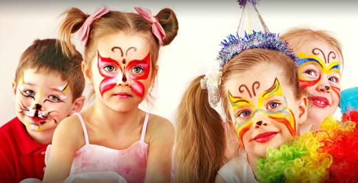 Аниматоры для детей Бульвар Энтузиастов детский стол, угощения на праздник
