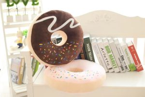 free-shipping-fashion-chocolate-donuts-plush-cushion-font-b-pillow-b-font-font-b-cookie-b