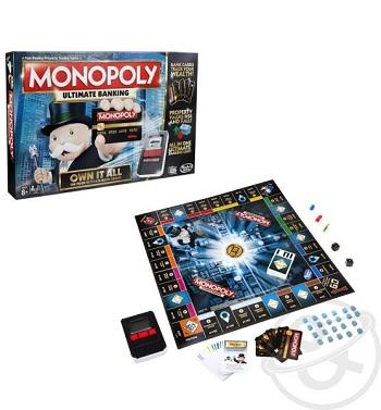 Интересные настольные игры для девочек.