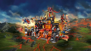 серии LEGO